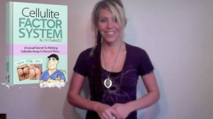 my cellulite factor program review