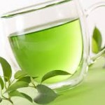 green tea to reduce the appearance of cellulite